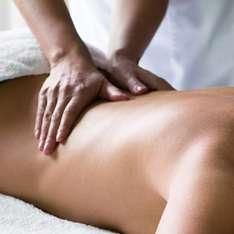 Soin bien-être Massage 1h