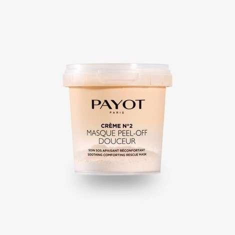 Soin bien-être Crème n°2 Masque Peel-Off Douceur