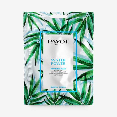 Soin bien-être Morning Mask Water Power